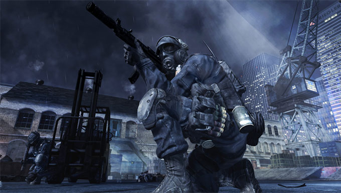 MW3 Spec Ops Missions